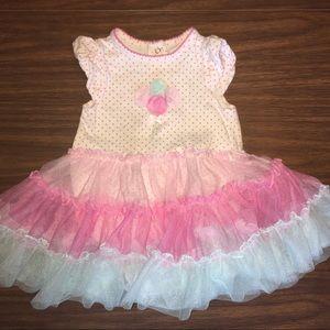 Other - 👶🏽 2/$12 Baby tutu dress
